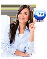 ADweby - tvorba internetových stránek