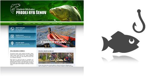 Reference VLADIMÍR MICHALEC - Prodej ryb Šenov
