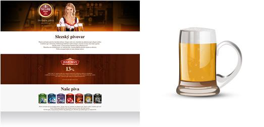 Reference Havířovský pivovar