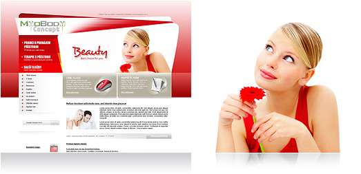 Reference Beauty & Medical Technology s.r.o. - MYOBODY